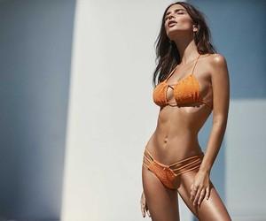 Emily Ratajkowski Mesmerizes In Skimpy Bikini