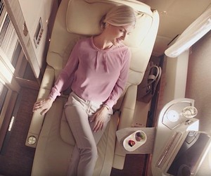 Emirates introduces a new level of luxury