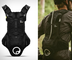 Ergon BE1 Protect Backpack