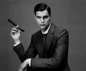 Fantastic Man: Grey [Editorial]