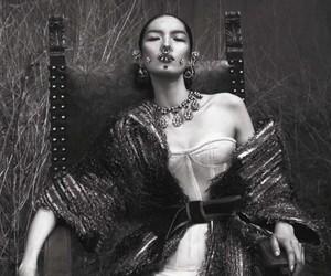Fei Fei Sun by Mert & Marcus for Vogue Italia