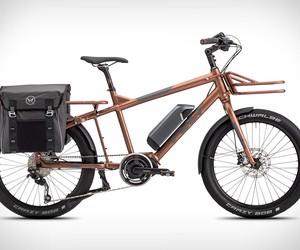 Felt Cargo E-Bike
