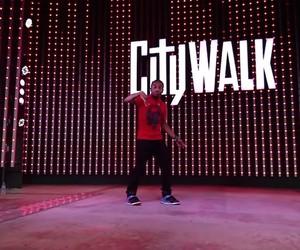 Fik Shun @ World of Dance – Citywalk 2014