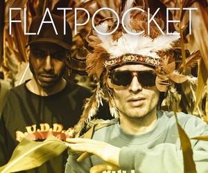 "Flatpocket - ""Geldfundphantasyen"" (Full Album)"