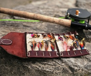 Fly Wallet | by Fly Fishing Collaborative