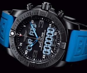 The Breitling Exospace B55 Aviator Watch