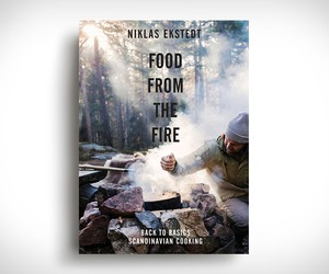 Food from the Fire