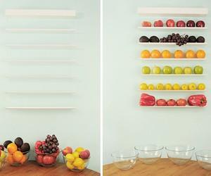 Fruit Wall Kickstarter Campaign