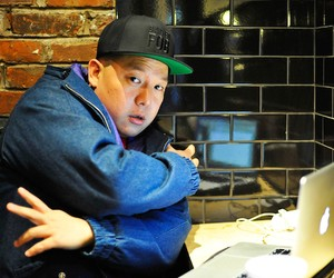 Fresh Off The Boat With Eddie Huang: Shanghai