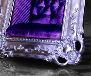 Unique Frame Chair Design
