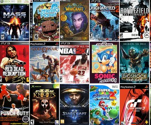 The Best Video Games of All Time