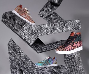 THE CONVERSE X MISSONI ARCHIVE PROJECT