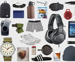 Best Holiday Gifts For Men Under $50