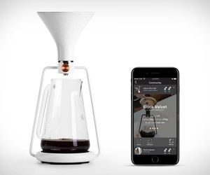 Gina Smart Coffee Maker