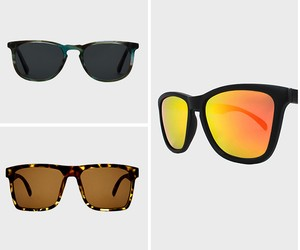 Best Men's Sunglasses Under $100