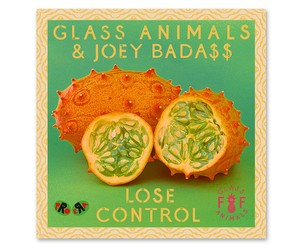 Listen: Glass Animals & Joey Bada$$ - Lose Control