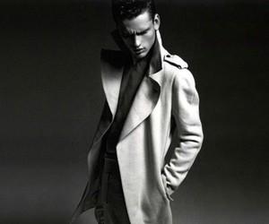 Simon Nessman for GQ Style Germany