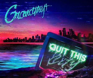 Listen: Grandtheft - Quit This City (feat. Lowell)