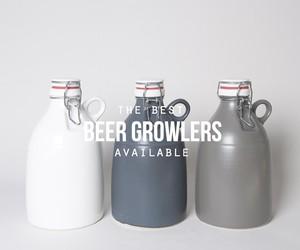Best Beer Growlers