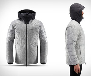 Haglofs V-Series Down Jacket