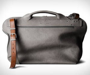 hardHardgraft Collected Shoulder Bag