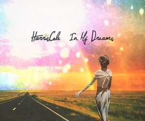 "BLVNT Records presents: Harris Cole ""In My Dreams"""