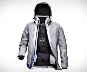 Spectrum Jacket | by Helly Hansen