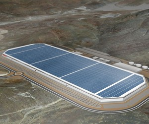 Elon Musk's Plan To Power The World With Solar Ene