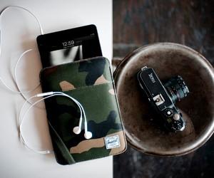 Cypress Sleeve for iPad Mini
