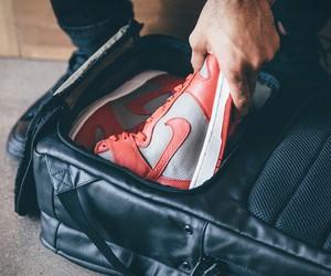 HEX Sneaker Backpack