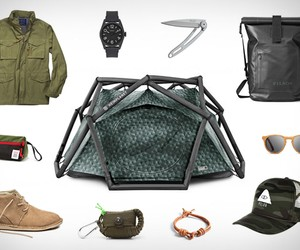 BTS August Finds on Huckberry