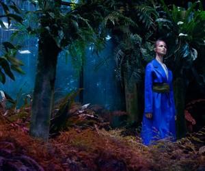"""""""Mystery Garden"""" shot by Elizaveta Porodina"""