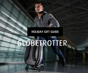 Holiday Gift Guide | Globetrotter