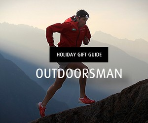 Holiday Gift Guide | Outdoorsman