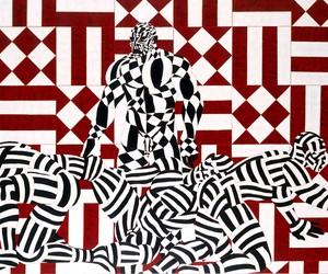 Owusu Ankomah Paintings