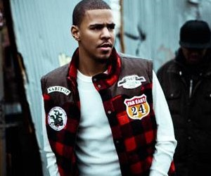 "J. Cole ""Work Out"" Live @ Letterman"