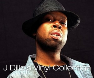 J Dilla's Vinyl Collection – Crate Diggers