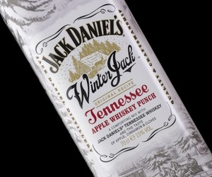Jack Daniel's Winter Jack Seasonal Whiskey