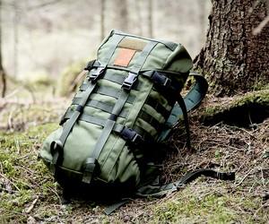 Jaeger Backpack