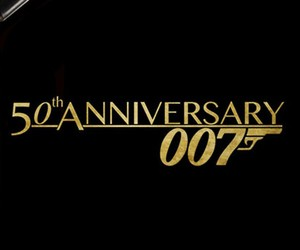 50 Years of James Bond (Annie Mac Minimix)
