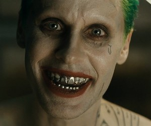 Suicide Squad Trailer First Look