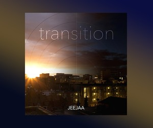 "Jeejaa – ""Transition"" (Super Nice Musicgroup)"