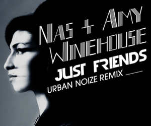 Nas & Amy Winehouse – Just Friends