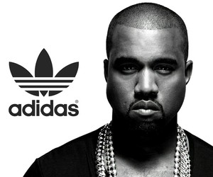 adidas Confirms Its Partnership With Kanye West