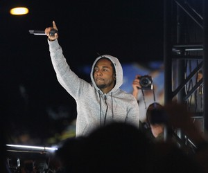 Kendrick Lamar and Reebok Take Over Hollywood