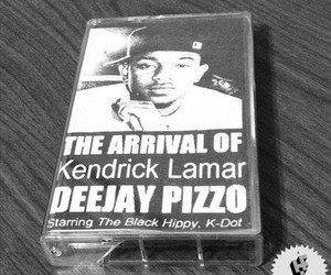 "DJ Pizzo – ""The Arrival of Kendrick Lamar"""