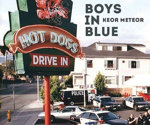 "Keor Meteor – ""Boys in Blue"" (Free Beattape)"