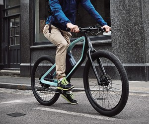 Klever X E-Bike