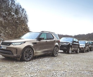 Land Rover is celebrating its 70th birthday
