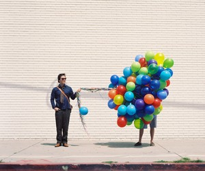 Quirky, Cool and Creative Portraits